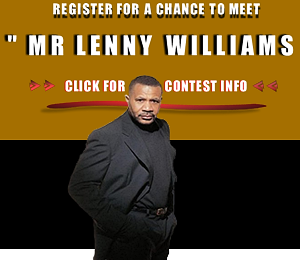 Lenny Williams